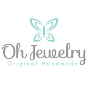 Jewelry logo - Oh Jewelry