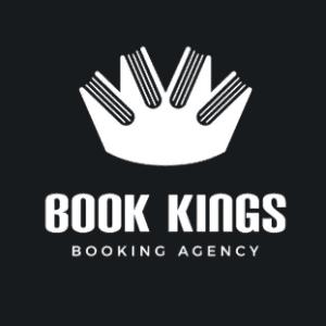 King logo - Book Kings
