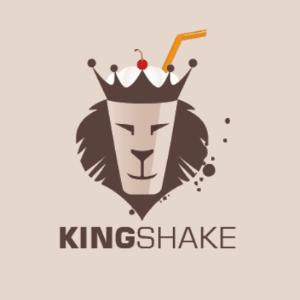 King logo - King Shake
