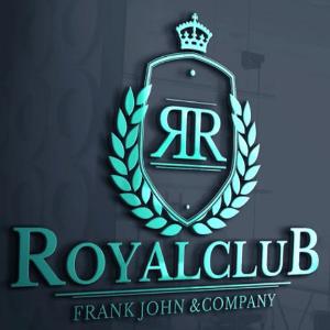 King logo - Royal Club