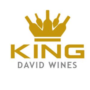 King logo - King David Wines
