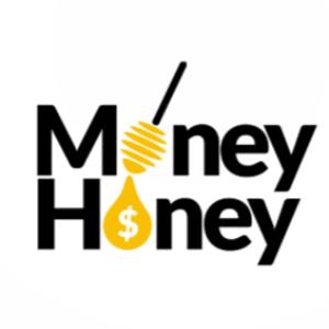 Money logo - Money Honey