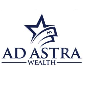 Money logo - Ad Astra wealth