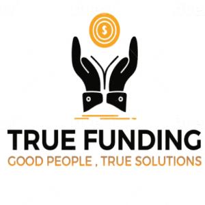 Money logo - True Funding