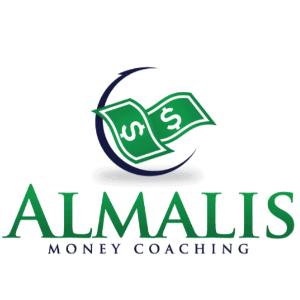 Money logo - Almalis