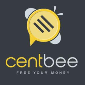 Money logo - Centbee