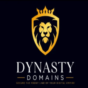 Royal logo - Dynasty Domains