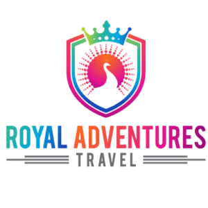 Royal logo - Royal Adventures Travel