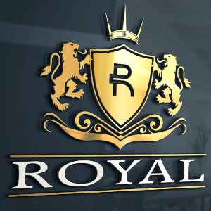 Royal logo - Royal