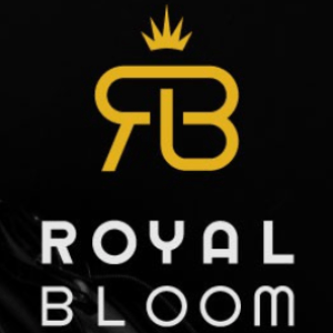 Royal logo - Royal Bloom