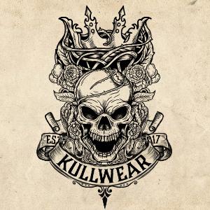 Skull logo - Kullwear
