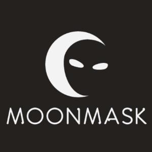 Space logo - Moonmask