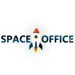 Space logo - Space Office