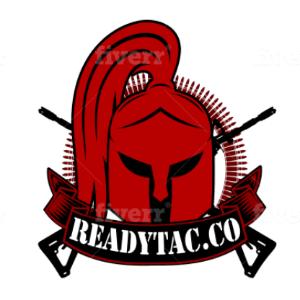 Spartan logo - Readytac.co