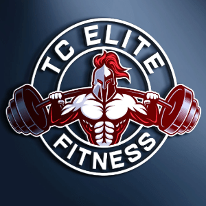 Spartan logo - TC Elite Fitness