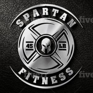 Spartan logo - Spartan Fitness