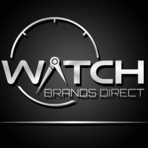 Watch logo - Watch Brands Direct