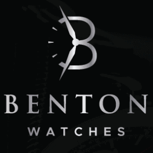 Watch logo - Benton Watches