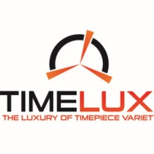 Watch logo - TimeLux