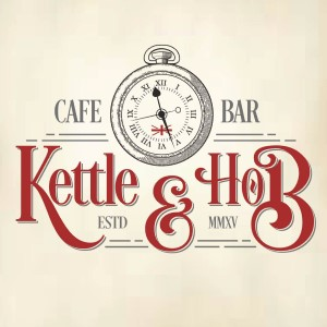 Watch logo - Kettle & Hob