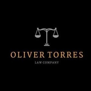 Law Firm logo - Oliver Torres Law Company