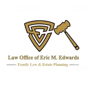 Law Firm logo - Law Office of Eric M. Edwards