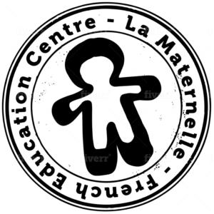 Badge Logo - French Education Centre