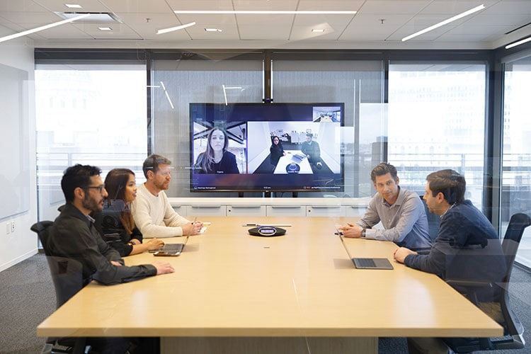 Highfive Brings the Theater Experience to Web Conferencing