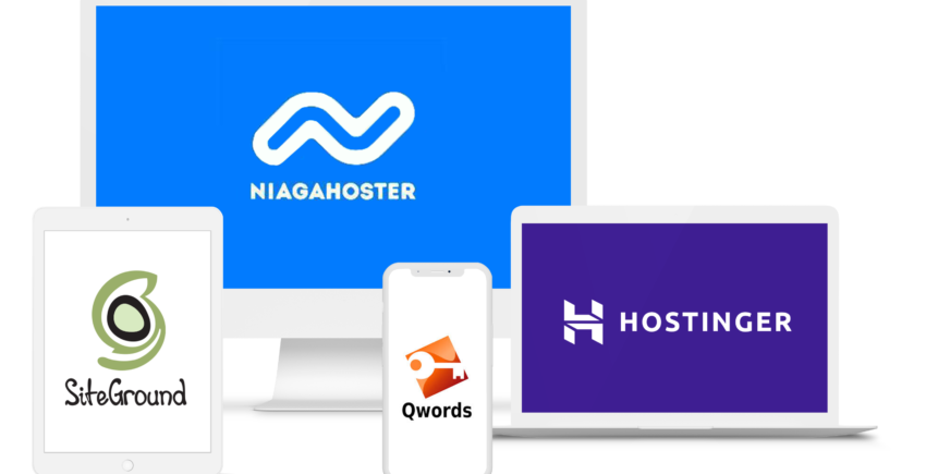 Indonesian Hosting Comparison Page