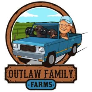 Family Logo - Outlaw Family Farms
