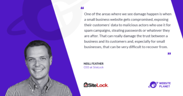 SMB? Protect Your Website With Sitelock Cyber Security Suite