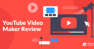 Recensione YouTube Video Builder 2021: Okay ma molto limitato