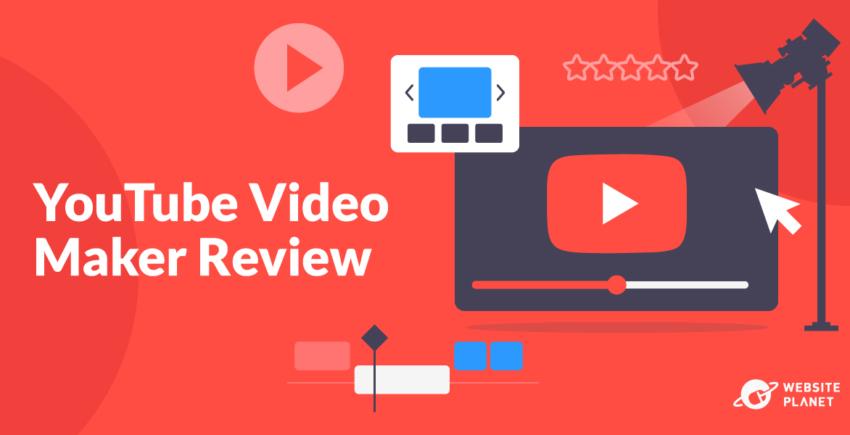 Avis YouTube Video Builder 2020 – Ok, mais très limité