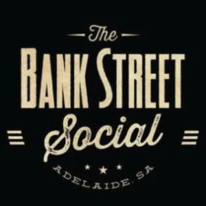 Badge logo - Bank Street Social