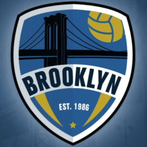 Shield Logo - Brooklyn