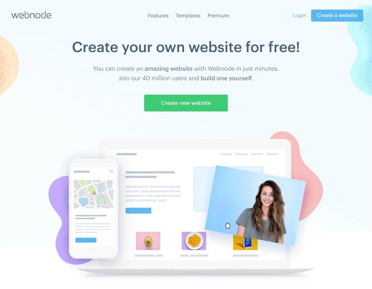 10 Best Completely Free Website Builders In September 2020