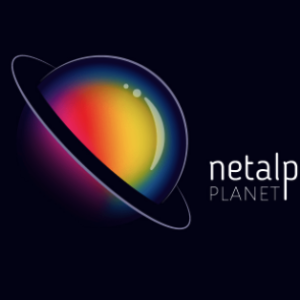 Space logo - Netalp