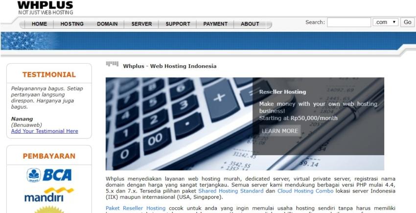 whplus-homepage