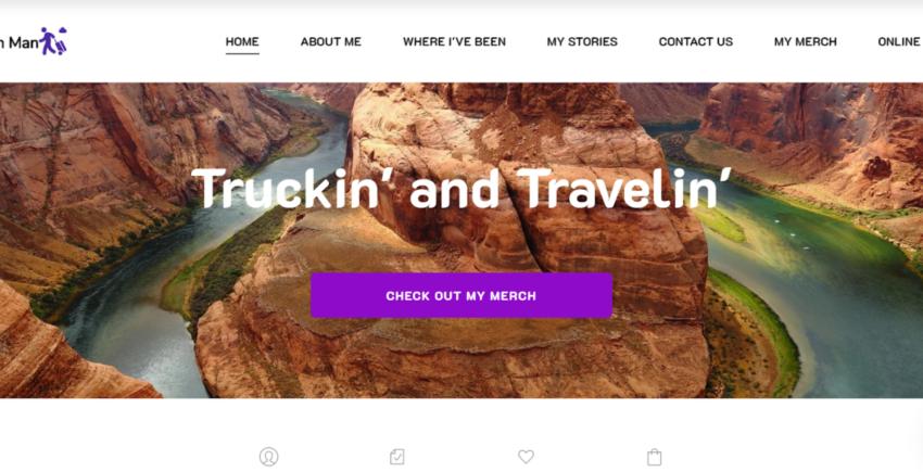 Zyro homepage - Best Website Builders