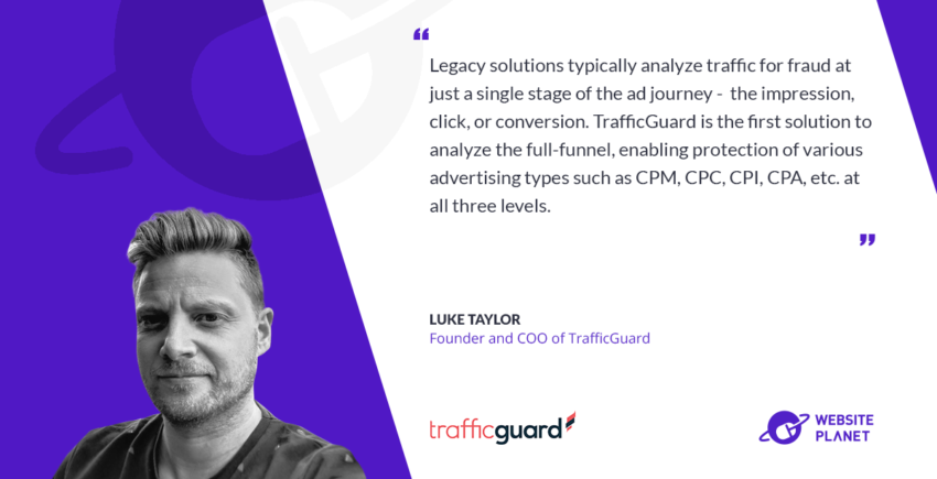 TrafficGuard - Fraud Prevention for Your Digital Advertising