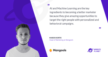 Juicy SEO Made Easy – Interview With Mangools