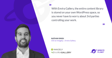 WordPress Galleries Are Made Easy With Envira