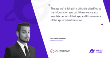 How Interactive Content Can Boost User Engagement – Interview with Outgrow