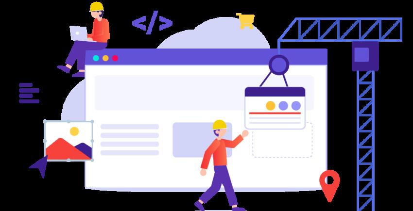 أفضل 10 أدوات إنشاء مواقع لعام 2020