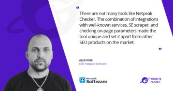 Netpeak Software Locates and Analyzes Issues to Boost SEO