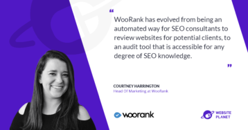 Instantly Review Your Website For Free With WooRank SEO Checker