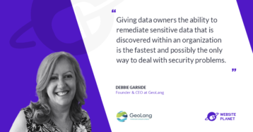 Empower Employees To Protect Sensitive Data With Geolang