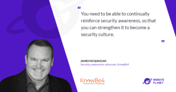 Understanding the Importance of Cybersecurity with KnowBe4