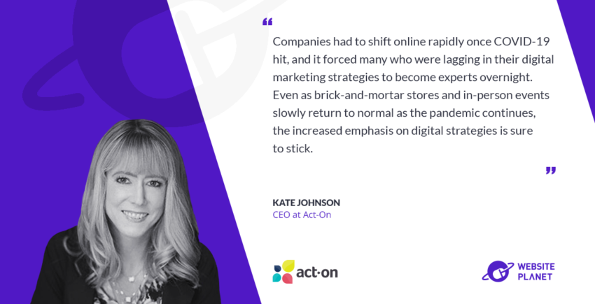 Strategic Marketing Automation Made Easy With Act-On