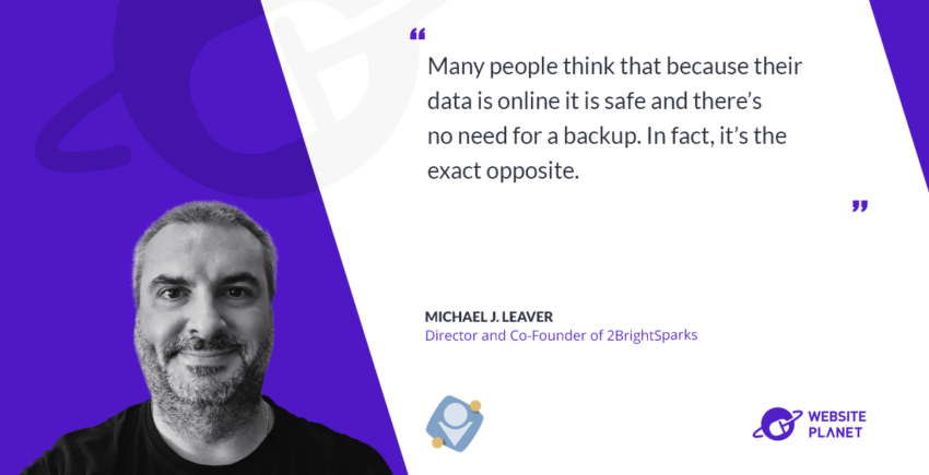 Protecting Data and Creating Backups with 2BrightSparks